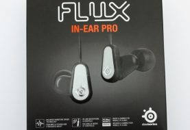 SteelSeries FLUX In-Ear Pro