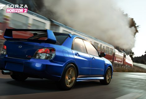 Forza Horizon 2. Trailer και λεπτομέρειες για το Rewards program!