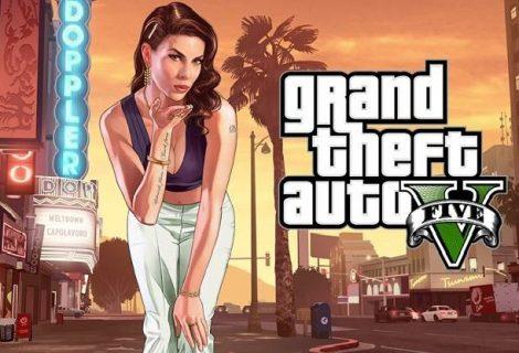 GTA V. Οι επίσημες ημερομηνίες κυκλοφορίας για Xbox One, PS4 και PC!