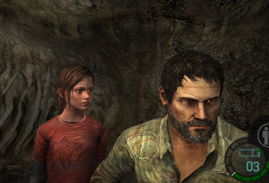 Mod ενώνει τον κόσμο του Last of Us με το Resident Evil 4!