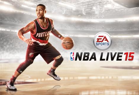 Πρώτες ματιές στο ανανεωμένο NBA Live 15 (video)!