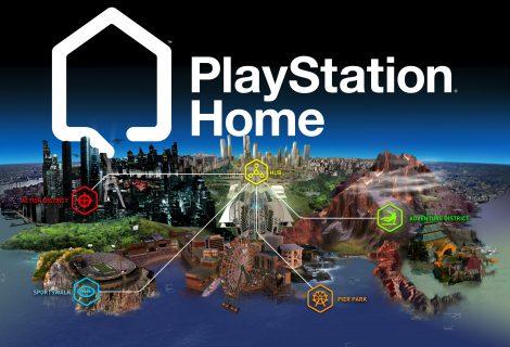Το PlayStation Home κλείνει για πάντα τις πύλες του!