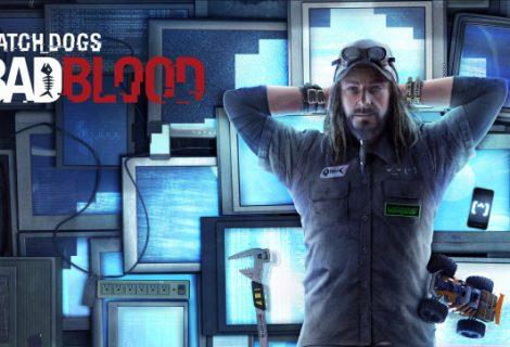 Bad Blood. Έρχεται το νέο single-player DLC για το Watch Dogs!