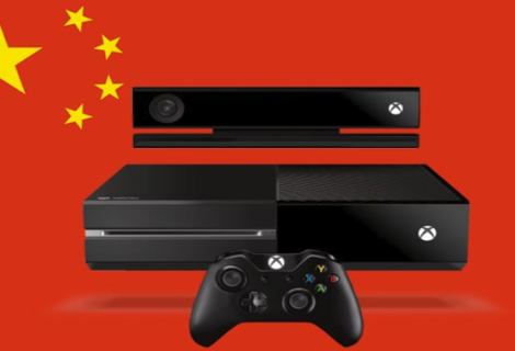 Xbox One - H πρώτη κονσόλα που κυκλοφορεί στη Κίνα μετά από 14 χρόνια!
