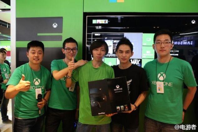 Xbox One_China_3