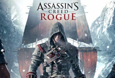 Νέο φανταστικό gameplay trailer για το Assassin's Creed: Rogue!