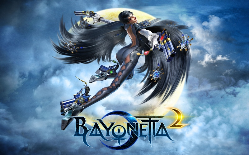 Bayonetta 2. Έρχεται στις 24/10 σε τρεις διαφορετικές εκδόσεις!