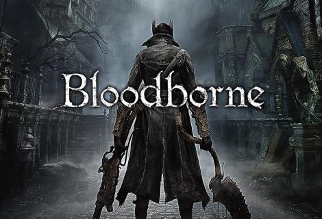 To Bloodborne έρχεται τον Φεβρουάριο του 2015!
