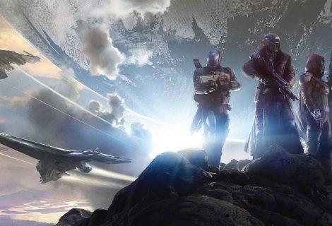 Στο Destiny παίζουν 3.2 εκατομμύρια gamers την ημέρα!