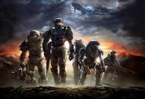 Halo: Reach & Halo 3: ODST remastered; Δεν αποκλείεται...!