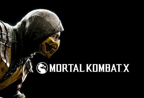 Το Mortal Kombat X κυκλοφορεί τον Απρίλιο με δωράκι... Goro!