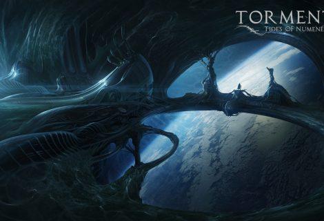 Νέα δείγματα από το Torment: Tides of Numenera