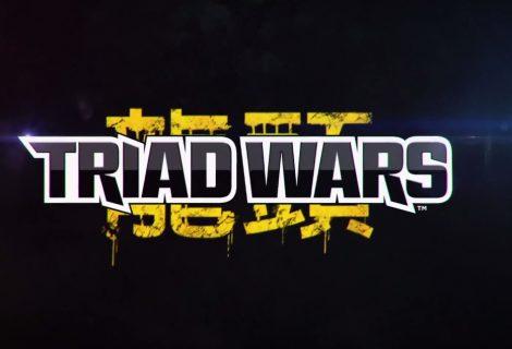Triad Wars. Μία πρώτη ματιά στο F2P sequel του Sleeping Dogs!