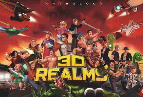 3D Realms Anthology. Η απόλυτη συλλογή με 32 τίτλους!