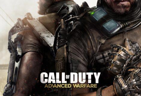 Τα Exo zombies έρχονται στο CoD: Advanced Warfare (video)!