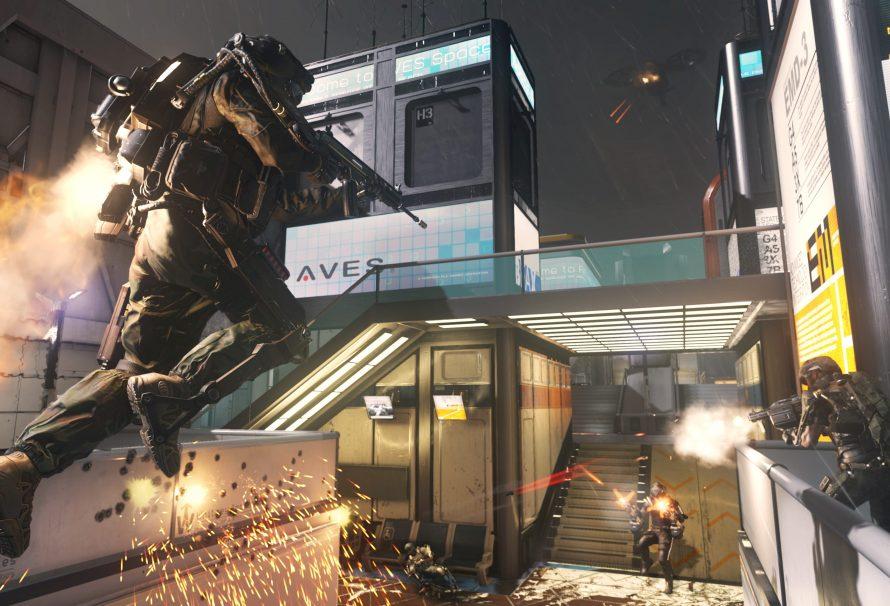 1 εκ. δολάρια στο πρωτάθλημα Call of Duty