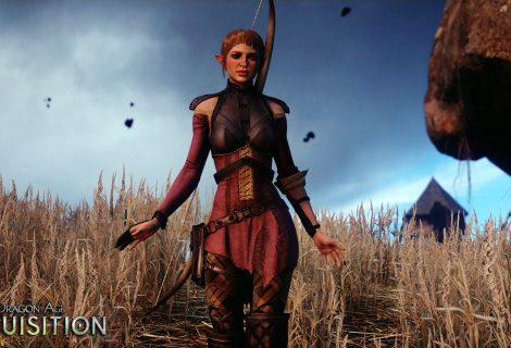 """Νέα DLC """"τέλος"""" στο PS3 και Xbox 360 για το Dragon Age: Inquisition!"""
