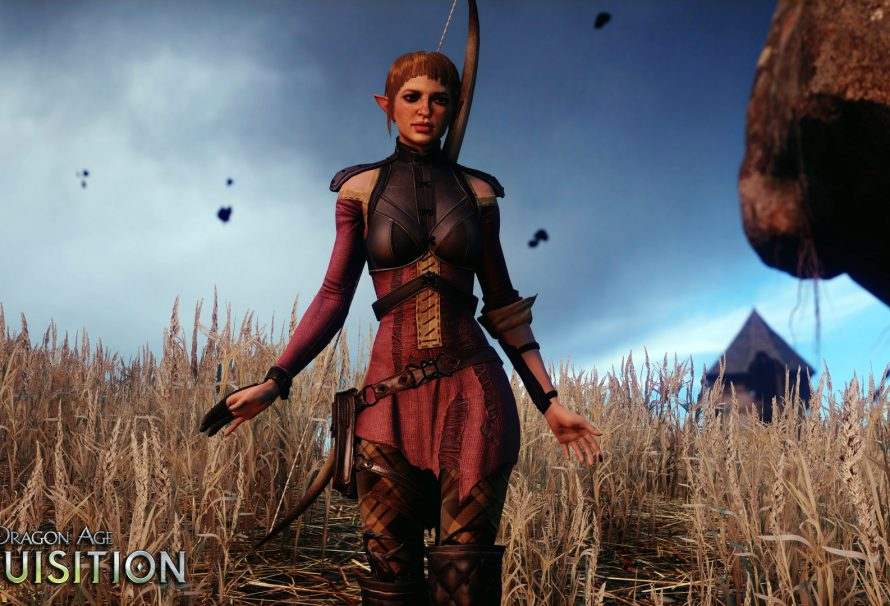 Νέα DLC «τέλος» στο PS3 και Xbox 360 για το Dragon Age: Inquisition!