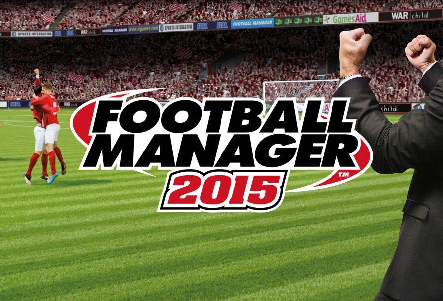 Τα νέα features του Football Manager 2015 σε ένα απολαυστικό video!