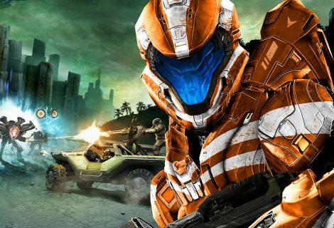 Η Microsoft ανακοινώνει το Halo: Spartan Strike!