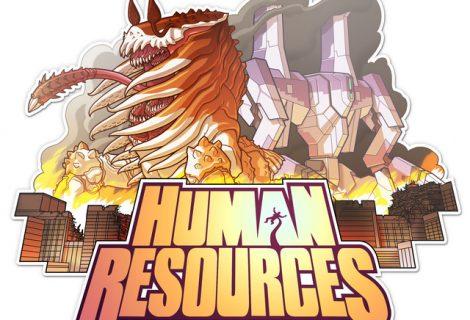 Human Resources. Ένα εναλλακτικό strategy από την Uber Entertainment!