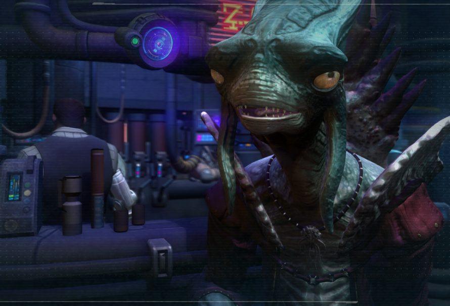 Rebel Galaxy. Νέο space sim από τους πρώην developers του Torchlight!