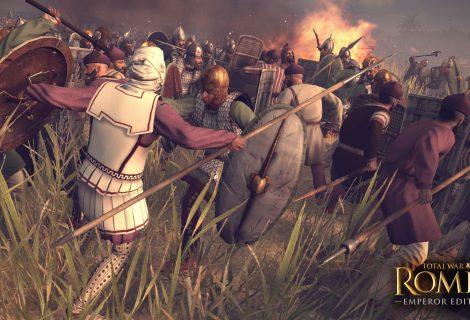 15 χρόνια Total War!