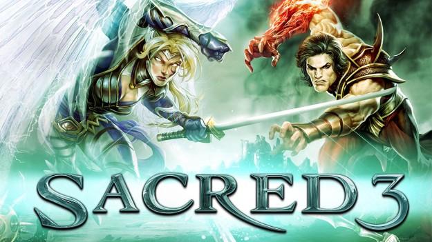 5 παιχνίδια της Deep Silver για 1 EUR στο Humble Bundle! Sacred-3-cover-625x351