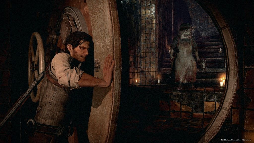 The Evil Within_8