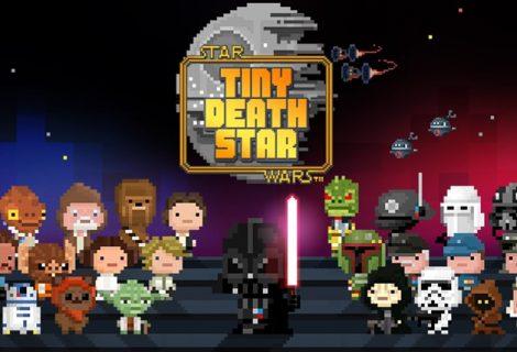 Η Disney σκοτώνει τα Tiny Death Star και Star Wars Assault Team!
