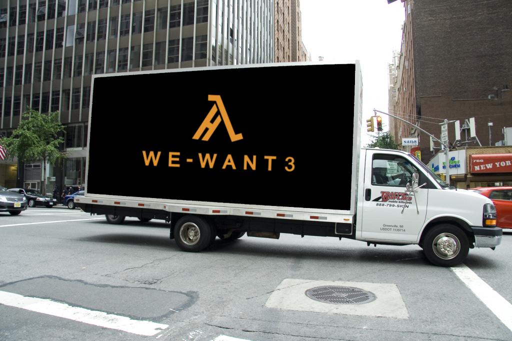 We_Want_Half Life 3