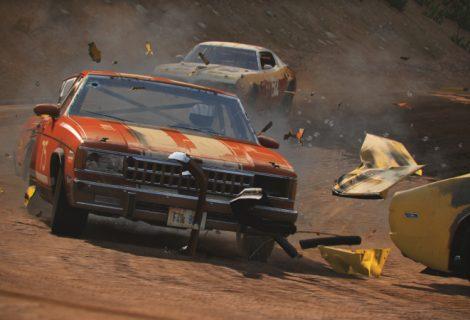 Wreckfest... Καταστροφικά διασκεδαστικό racing από την Bugbear!