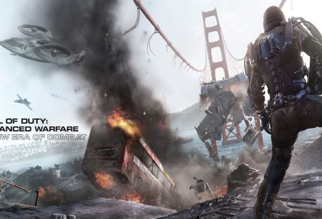 Footage του CoD: Advanced Warfare διαρρέει από κλεμμένο copy!