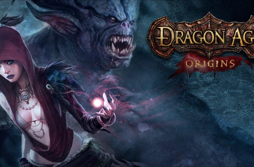 ΔΩΡΕΑΝ το Dragon Age: Origins μέχρι 14/10!