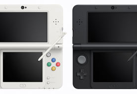 Τίτλοι τέλους για το Nintendo 3DS! Thank you for all the memories!