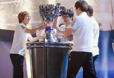 Τελικοί League of Legends: χαμός στη Σεούλ!