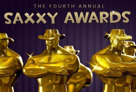 Saxxy Awards 2014