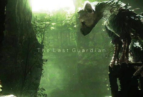 Το The Last Guardian είναι ακόμα ζωντανό!