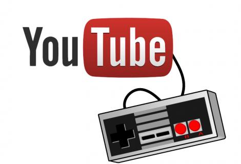 Τα 50 πιο διάσημα βίντεο παιχνιδιών του YouTube