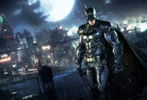 Batman: Arkham Knight. Νέο gameplay footage που απλώς… τα σπάει (video)!