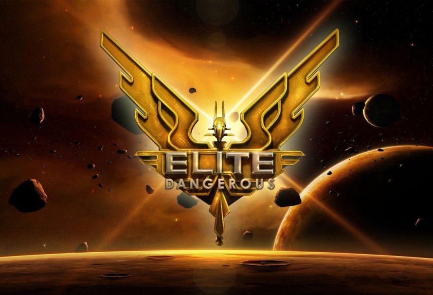 Elite dangerous release date in Sydney