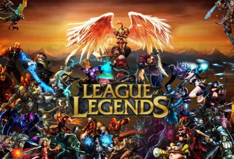 """Η Riot βάζει """"πιπέρι"""" στους αθυρόστομους gamers του League of Legends!"""