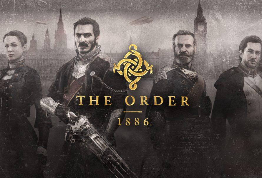 Η «Άγια Νύχτα» του The Order: 1886 (trailer)!