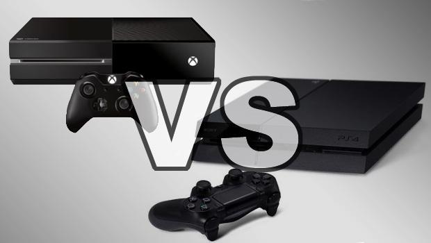 Xbox One vs. PS4. Παρακολουθήστε το απόλυτο drop test (video)!