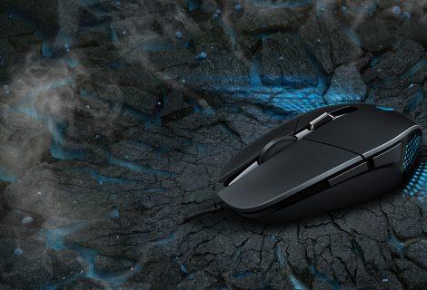 Logitech G302 Daedalus Prime ΜΟΒΑ: Σχεδιασμένο από pro gamers!