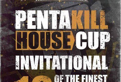 16 κορυφαίοι παίκτες του Hearthstone στο Pentakill Cup!