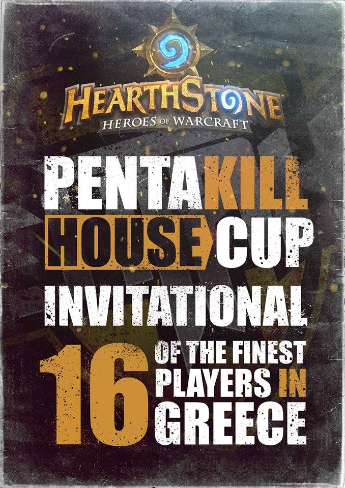 hearthstone pentakill