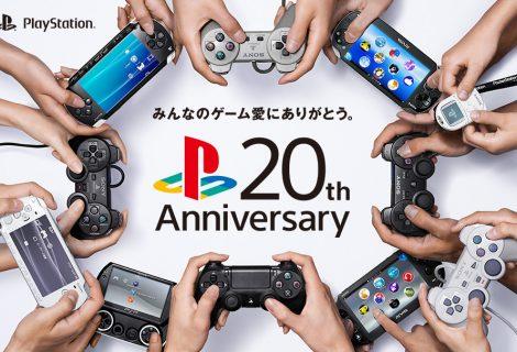 O Phil Spencer της Microsoft συγχαίρει τη Sony για τα 20 χρόνια του PlayStation!