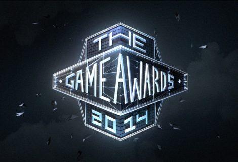 Οι νικητές των Game Awards 2014. And the trophy goes to...