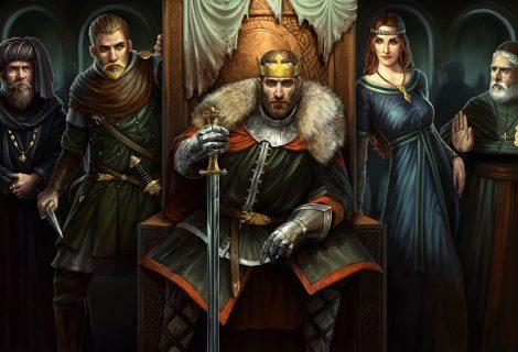 Total War Battles: Kingdom. Νέο F2P game από την Creative Assembly!